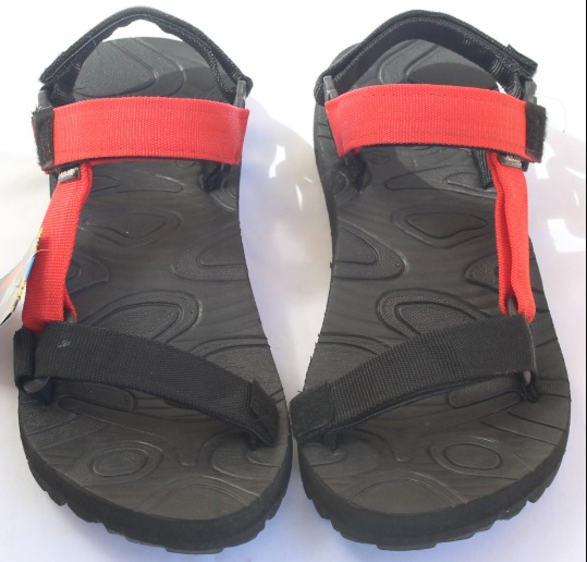 Sandal GUnung Elgon