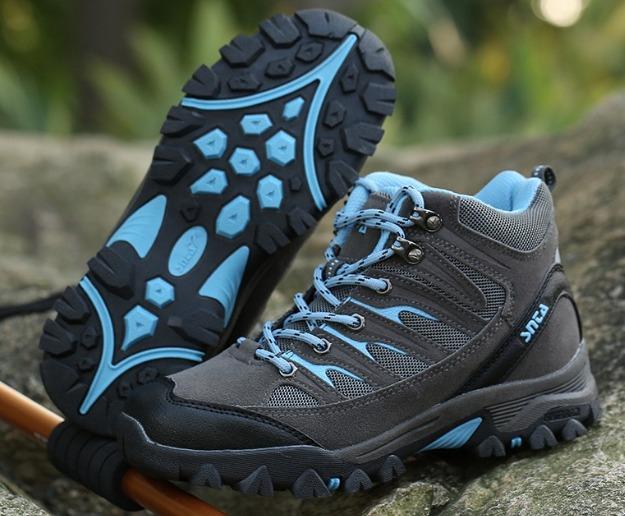 Sepatu Gunung Wanita SNTA Womens Series 612