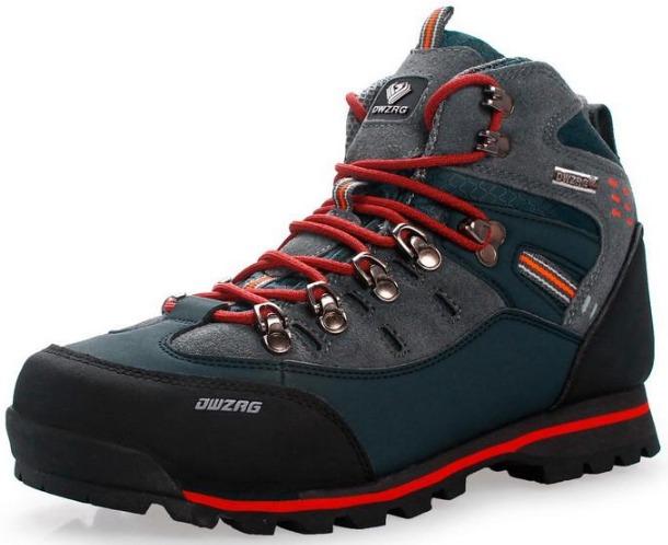 Sepatu Hiking Hoist