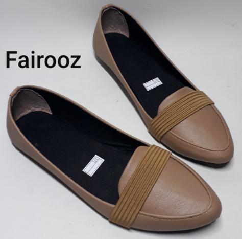 Sepatu Karet Fairooz
