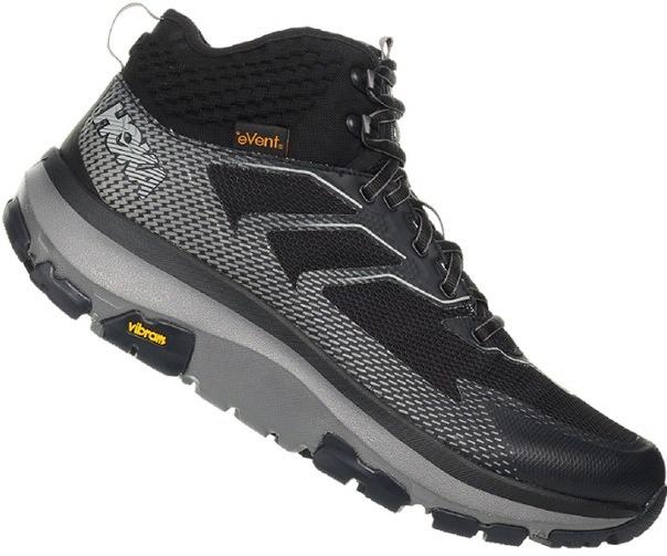 Sepatu gunung HOKA ONE ONE Sky Toa Hiking Shoes
