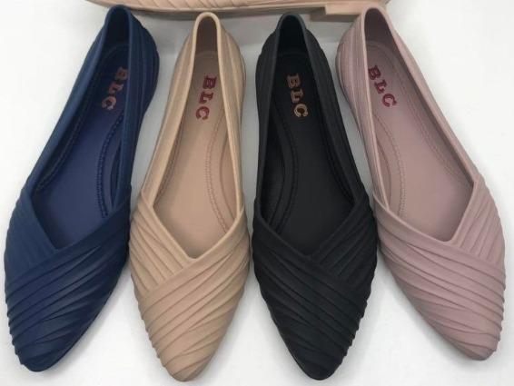 Sepatu karet wanita Balance BLC A615