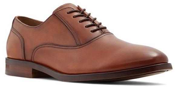 Sepatu oxford pria Aldo Gerawen