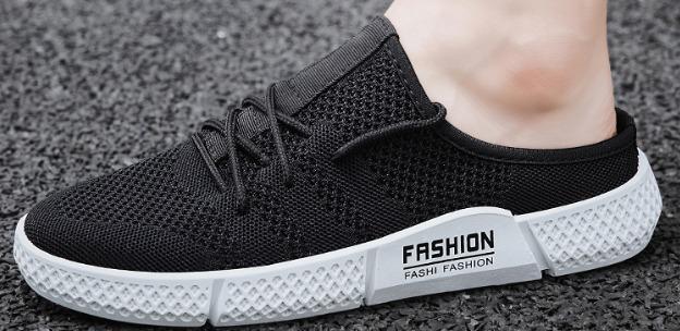 Sepatu sandal FASHI Fashion