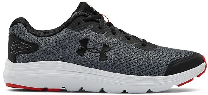 Sepatu sneakers pria Under Armour UA Surge 2