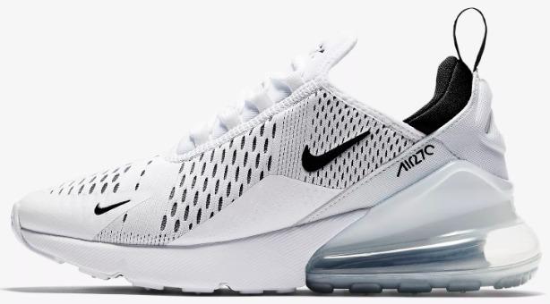 Sepatu Nike Wanita Nike Air Max 270