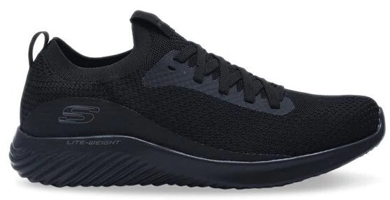 Skechers Bounder Mirkle Sepatu Training Pria