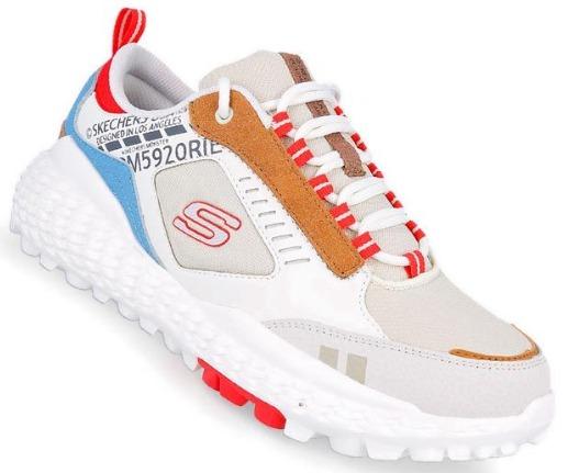Skechers Monster Mens Sneaker Shoes