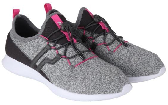 Sneakers lokal Piero Womens Ezy Flex Sepatu Sneakers - P20632