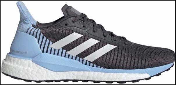 Sepatu wanita Adidas Solar Glide ST 19