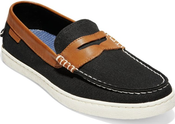 sepatu Loafers pria Pinch Weekend Penny Loafer COLE HAAN