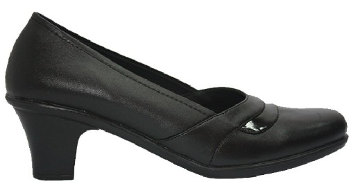 Dr. Kevin Women Bussiness Formal Shoes 531-005