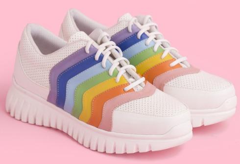 I Wear Up sepatu wanita brand lokal yang cantik