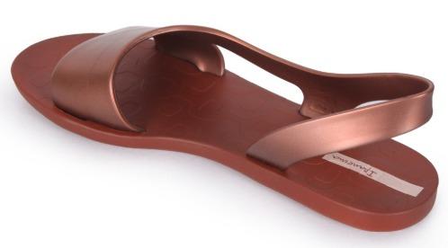 Ipanema Ladies Flip Flop & Sandal Wanita - Go Minimal Fem
