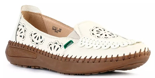 Kickers Ladies Shoes Kcl2753A