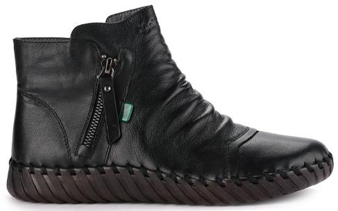 Sepatu Kickers Wanita Kcl2952B