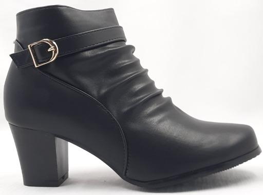 Sepatu boots wanita Laviola 1773 LSK