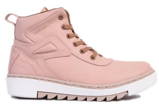 Nokha Lucerne Boots