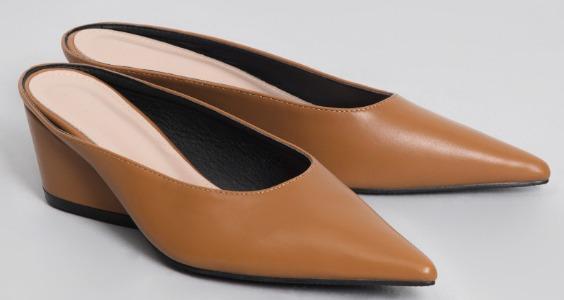 sepatu Envelogy