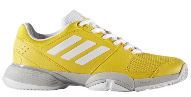Sepatu olahraga wanita Adidas Barricade Club