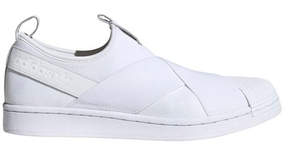 Adidas Superstar Slip-On Shoes