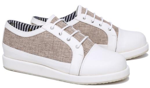 Capilari - Sepatu Sneakers Casual Wanita XCJ 035