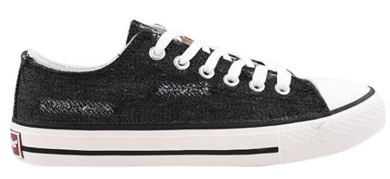 Sepatu Kets Wanita Hush Puppies Josie Kara Women's Sneakers KE10066