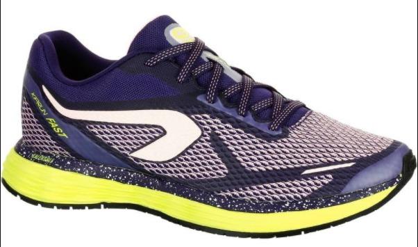 Kalenji Kiprun Women Fast Running Shoes