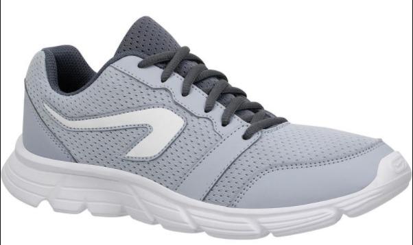 Sepatu Olahraga Kalenji Run 100 Women's Running Shoes