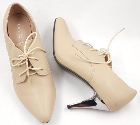 Laviola Shoes - Sepatu Pantofel Wanita - 2020 FFK