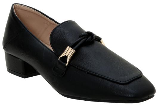 Les Femmes Sepatu Pantofel Wanita - L57-191105