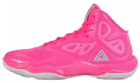 Sepatu olahraga wanita merk PEAK Gradient Dual 2.8