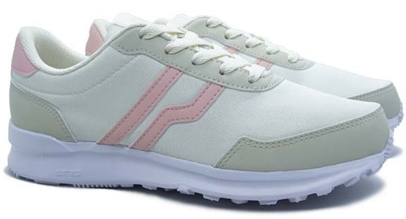 Sepatu Kets Wanita Sepatu Sneaker Piero