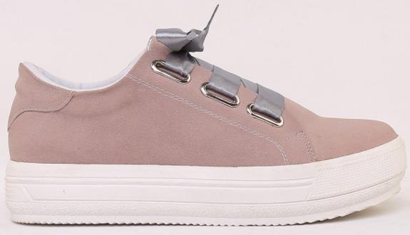 Raindoz - Sepatu Kets Sneakers Casual Wanita RGH 9617