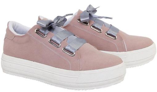 Raindoz - Sepatu Sneakers Casual Wanita RGH 9617