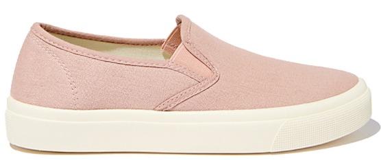 Sepatu Rubi Harper Slip On wanita