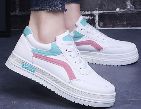 Sepatu Casual Wanita Ambigo Caith SPMR model terbaru