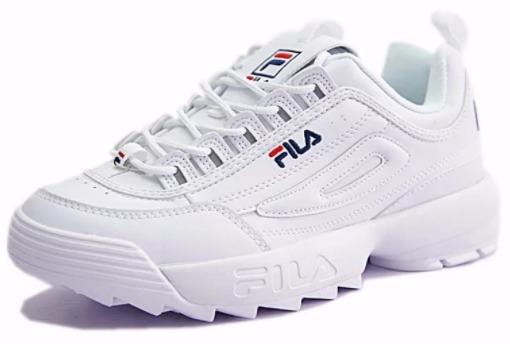 Sepatu Casual FILA Disruptor 2 Import Wanita