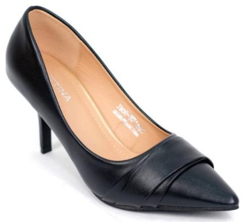Pantofel wanita Bettina Heels Latoya