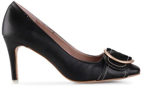 Sepatu Pantofel Wanita Mandy's Yovela. sepatu kerja. sepatu formal