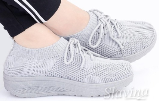 Sepatu Kets Wanita Slavina Wennia Series #TM222