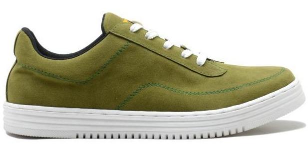 Sepatu Sneaker NAH Project