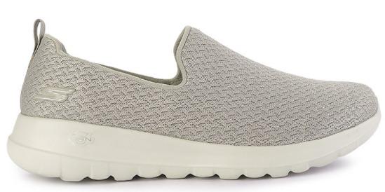 Sepatu slip on Skechers Go Walk Joy