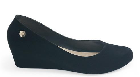 Foto gambar Sepatu Wedges Wanita BATA RAVYN