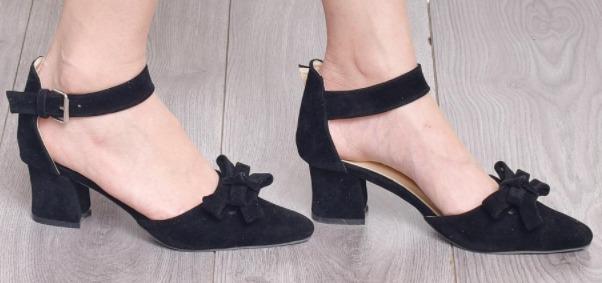 Gambar Sepatu Hak Tinggi Merk Bebbishoes Bonna Heels