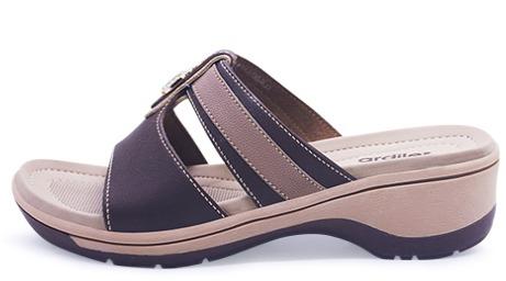 foto gambar model sandal wedges wanita Sandal Wedges Ardiles Woman Delilah436