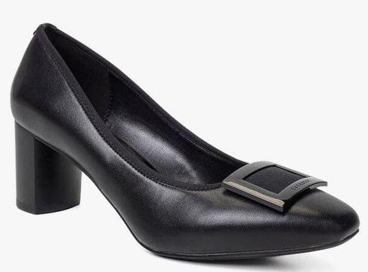 Sepatu Hak Tinggi Wanita Merk Everbest Elfrida