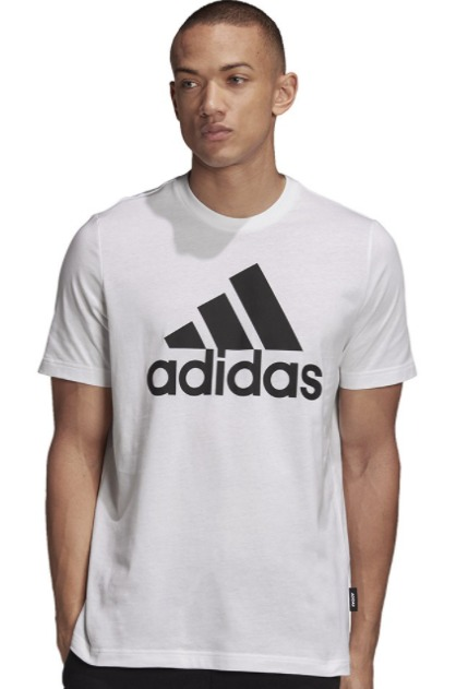 Merk Adidas. Merek T-Shirt Pria Branded model terbaru