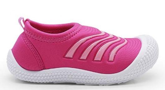 koleksi foto dan gambar BUBBLE GUMMERS Sepatu Anak perempuan SOFTY Pink - 1895510