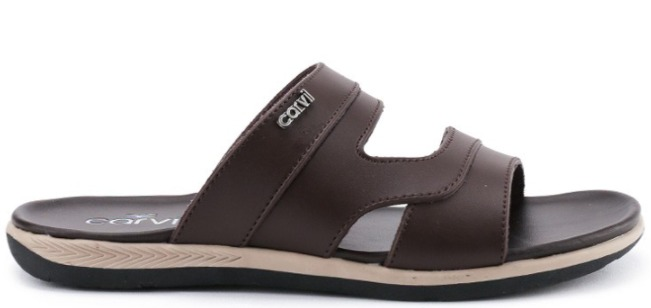 sandal pria CARVIL Cristiano-02 M